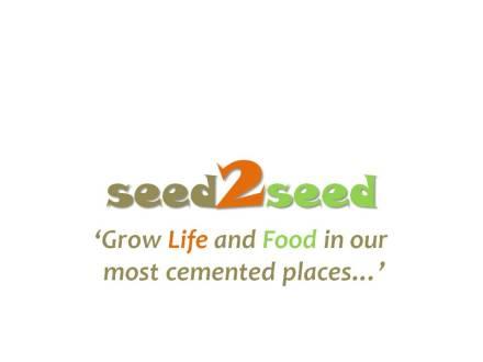 seed2seed logo